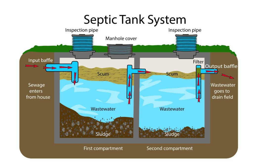Septic-tank - JALODBUST - Killing the Sewer Monster